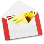 Letter-GMail-icon